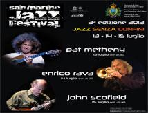San Marino Jazz Festival
