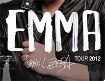 Emma Marrone in tour