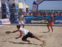 Torneo Internazionale di Beach Tennis Open Maschile e Femminile