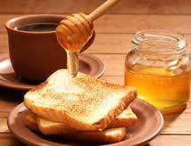 Settimana dolce come il miele
