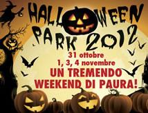 Halloween all'Italia in Miniatura