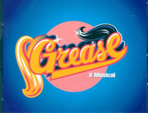 Grease. Il Musical