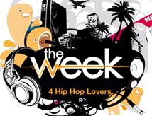 The Week 4 Hip Hop Lovers