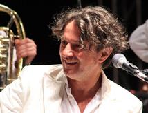 Goran Bregovic in concerto