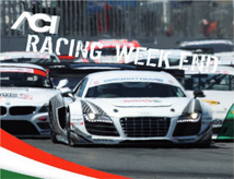Misano Racing Weekend 2013