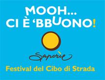 Saporie 2013, Festival del Cibo di Strada