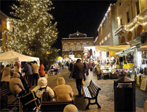 I mercatini di Natale di Rimini 2013