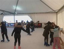 Rimini Ice Village 2013