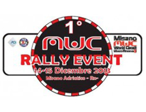 MWC Rally Event 2013 a Misano