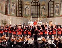 I Concerti di Natale 2013 a Ravenna