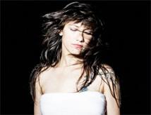 Elisa in concerto al 105 Stadium di Rimini