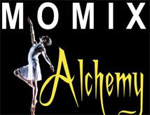 Spettacolo Alchemy dei Momix al 105 Stadium di Rimini