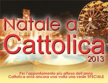 Eventi di Natale 2013 di Cattolica