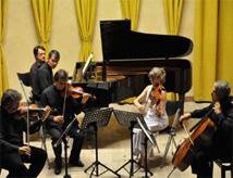 Edizione 2014 di Ravenna Musica al Teatro Alighieri