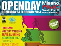 Giornata Open Day 2014 a Misano