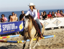 A Cavallo del Mare 2014 a Cervia