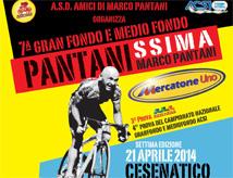 Edizione 2014 della Pantanissima a Cesenatico