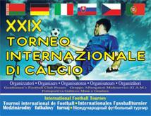 Edizione 2014 del Torneo Internazionale di Calcio di Gabicce Mare