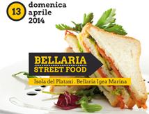Bellaria Street Food 2014