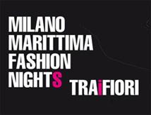 Milano Marittima Fashion Night Tra i Fiori 2014