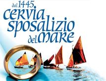 Edizione 2014 dello Sposalizio del Mare di Cervia