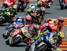 MotoGP 2014 al Misano World Circuit