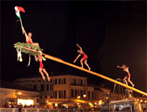 Cuccagna dell'Adriatico 2014 a Cesenatico