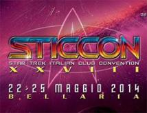 28esima edizione della convention Sticcon di Bellaria