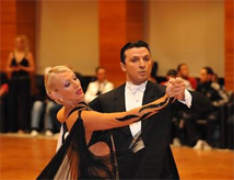 San Marino DanceSport Grand Prix 2014