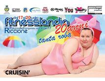 Fitnesslandia Riccione 2014