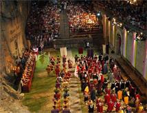 Giornate Medioevali 2014 a San Marino
