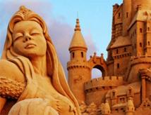 17esimo World Master delle Sculture di Sabbia di Cervia