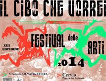 13esima edizione del Festival delle Arti di Cervia