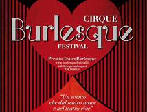 Riccione Burlesque Festival 2014