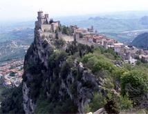 Anniversario iscrizione UNESCO Repubblica di San Marino