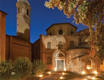Mosaico di Notte 2014 a Ravenna