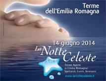 La Notte Celeste 2014