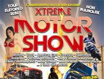 Xtreme Motor Show 2014 al 105 Stadium di Rimini