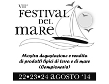 Festival del Mare 2014 a Gabicce Mare