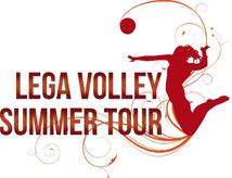 Lega Volley Summer Tour 2014 a Riccione