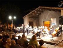 Notturni alle Conserve 2014 a Cesenatico