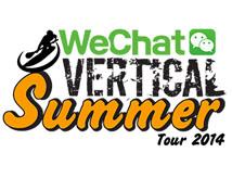 Vertical Summer Tour 2014 a Igea Marina