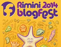 BlogFest 2014 a Rimini Marina Centro