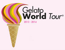 Gelato World Tour 2014