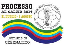 Processo al Calcio 2014 a Cesenatico