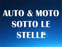 Auto e Moto Sotto le Stelle 2014 a Novafeltria