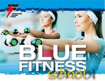 Blue Fitness 2014 a Riccione