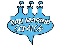 San Marino Comics 2014