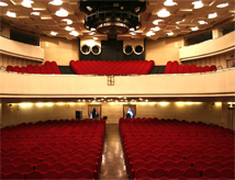 Stagione teatrale 2014/2015 del Teatro Ermete Novelli di Rimini