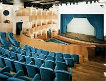 Stagione 2014/2015 del Teatro della Regina di Cattolica
